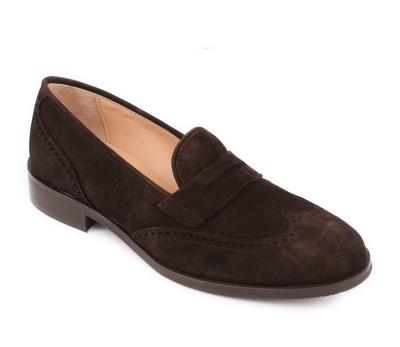ante antifaz marrón antifaz Zapato marrón Zapato Zapato ante plano plano Op7qpA