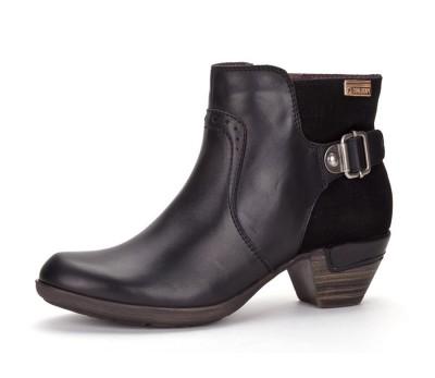 0020544557b Botin pikolinos rotterdam en cuero - Compra onlne en Zapatos Nieves ...