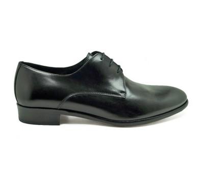 dc7cebba7f Blucher hombre piel azul marino - Zapatos de novio - Hombre ...