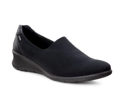 bf9839c4f Zapato mujer licra negra goretex - Deportivo - Mujer
