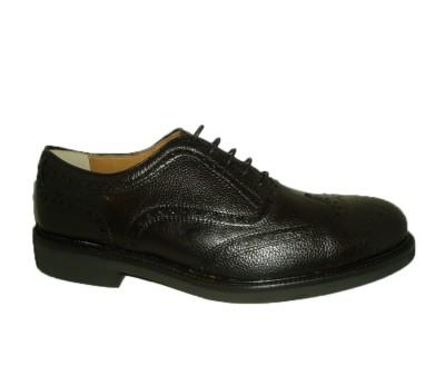 precio favorable zapatos para baratas estilo clásico de 2019 Zapato hombre reno negro pala vega cordones