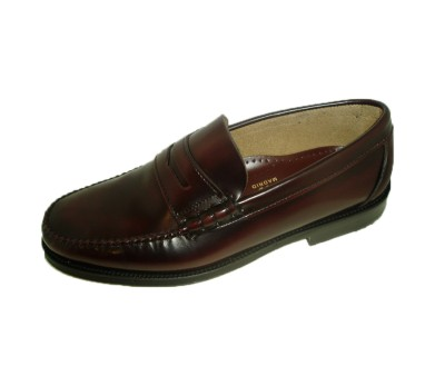 a4eaab47f Zapato hombre mocasín piel antik sirach - Zapatos de fiesta - Hombre ...