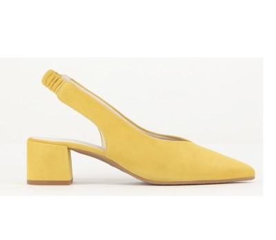De Ante Zapatos Tacón Destalonado Safron Zapato Mujer 7Bfc6UqYyR