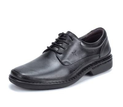 Zapato hombre negro Oviedo