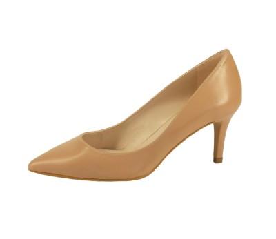 Zapato salón mujer piel sweet rubor