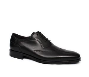 Zapato hombre modelo ingles negro
