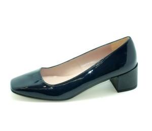 Zapato mujer piel miro báltico