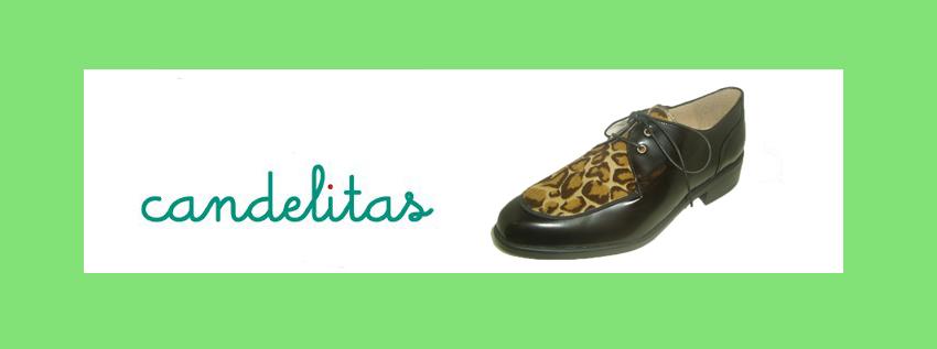 Zapatos Candelitas Venta Online