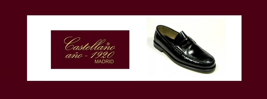 Comprar Zapato Castellano 1920 oferta online