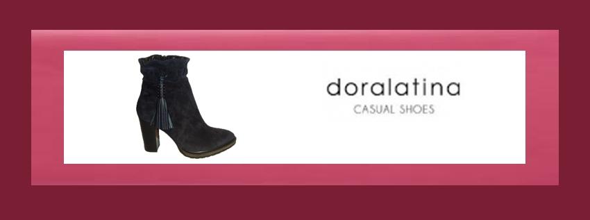comprar zapatos Dora Latina señora mujer al mejor precio