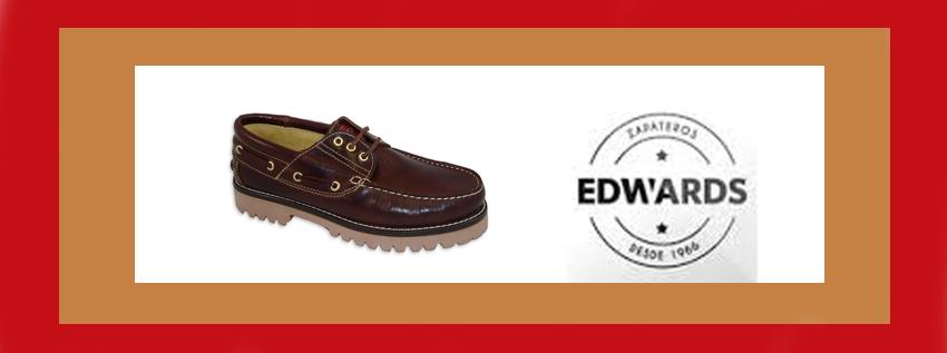 Edwars comprar zapatos
