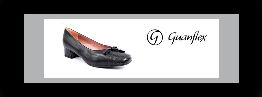 Guanflex zapatos señora comprar online al mejor precio