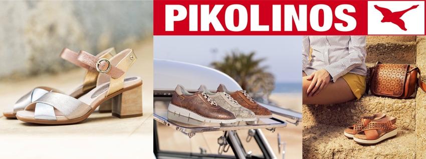 abf3644b067c Zapatos de Mujer para Comprar ahora en Nieves Martin - Pikolinos ...