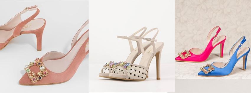 Comprar Zapatos Mujer en Nieves Martin